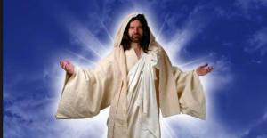 Jesús como Pablo