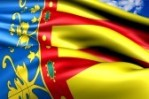 10917562-flag-of-valencia-close-up